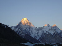 Gasherbrum 4 7925m