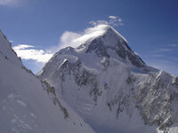 Gasherbrum 1 ou Hidden peak 8068m