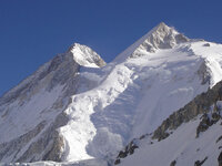 Gasherbrum 2 8035m